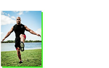 Why Join an Outdoor Class